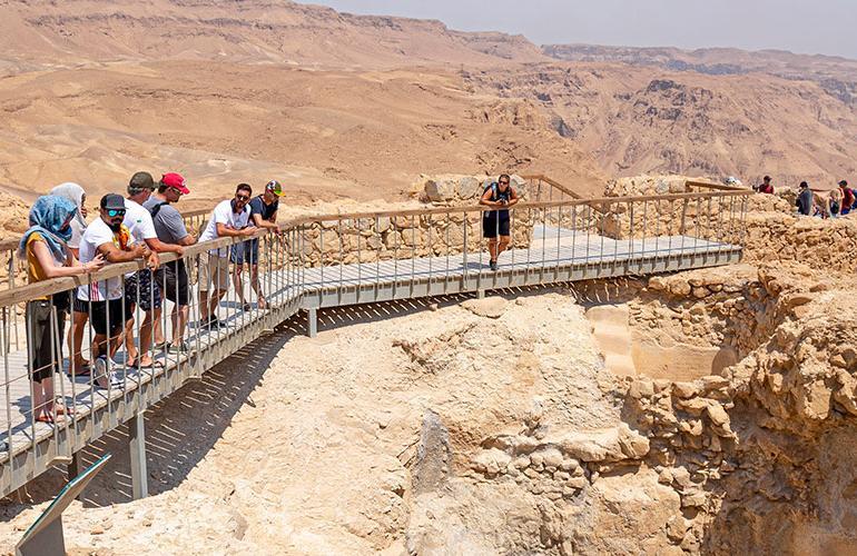Premium Middle East in Depth tour