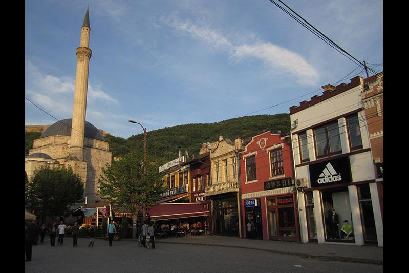 Adventure Bird watching Kosovo, Albania & Macedonia Explorer package