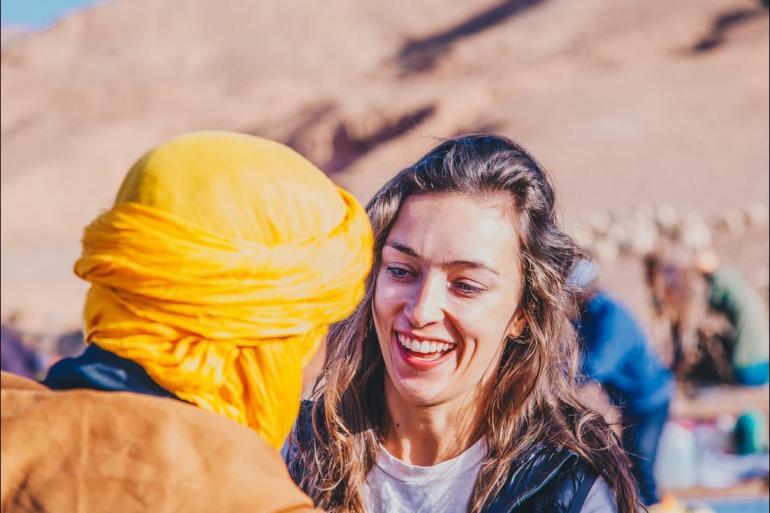 Cultural Adventure & Adrenaline Mount Toubkal Trek package