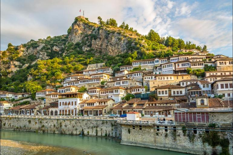 Local Immersion Historic sightseeing Dubrovnik to Santorini package