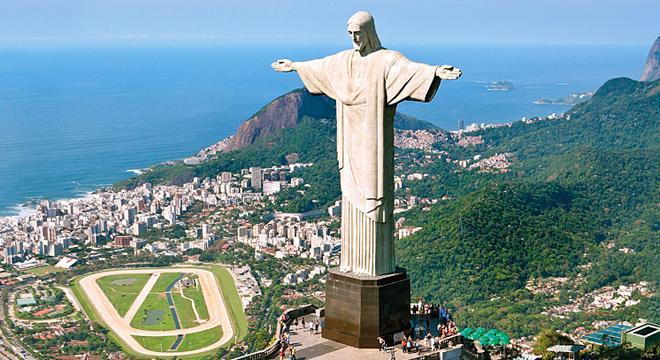 Copacabana Rio de Janeiro Rio Experience - Independent Trip