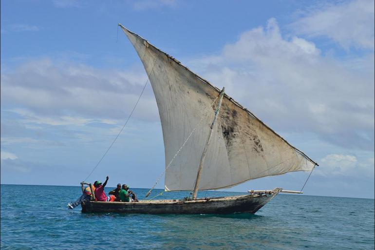 Cultural Relaxing Retreat Zanzibar Beach Break package