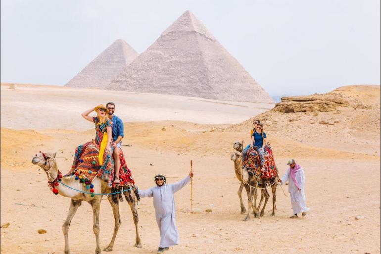 Amman Aqaba Explore Egypt & Jordan Trip