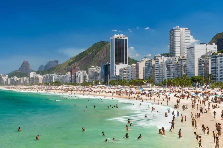 Rio Experience - Independent tour