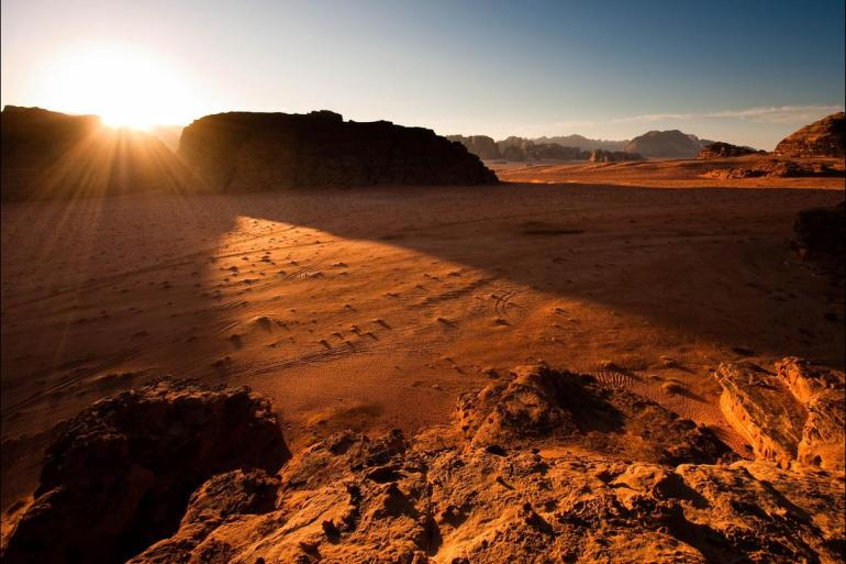 Valley of the Kings Valley of the Queens Premium Egypt & Jordan Trip