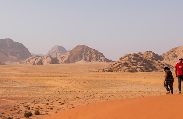 Premium Egypt & Jordan tour