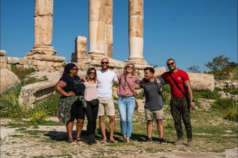Petra Wadi Rum Complete Jordan Trip