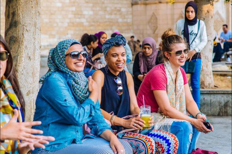 Luxor Temple Madaba Explore Egypt & Jordan Trip
