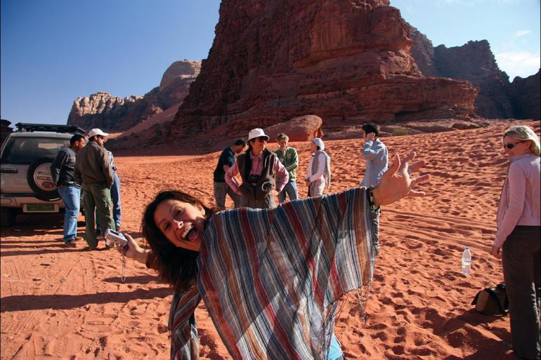 Madaba Petra Explore Jordan Trip