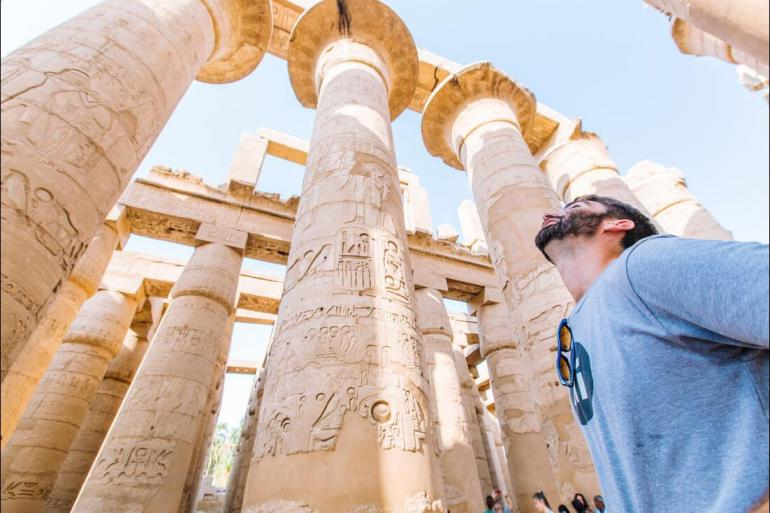 Abu Simbel Alexandria Explore Egypt & Jordan Trip
