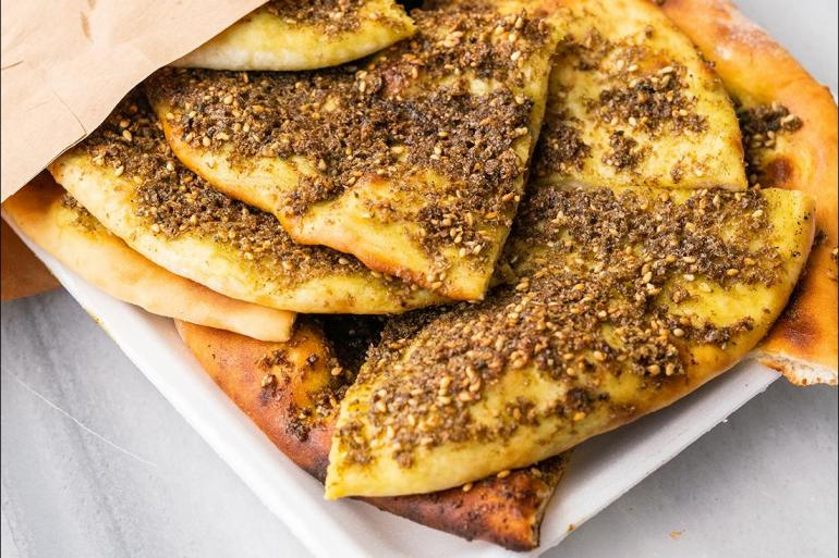 Madaba Petra Jordan Real Food Adventure Trip