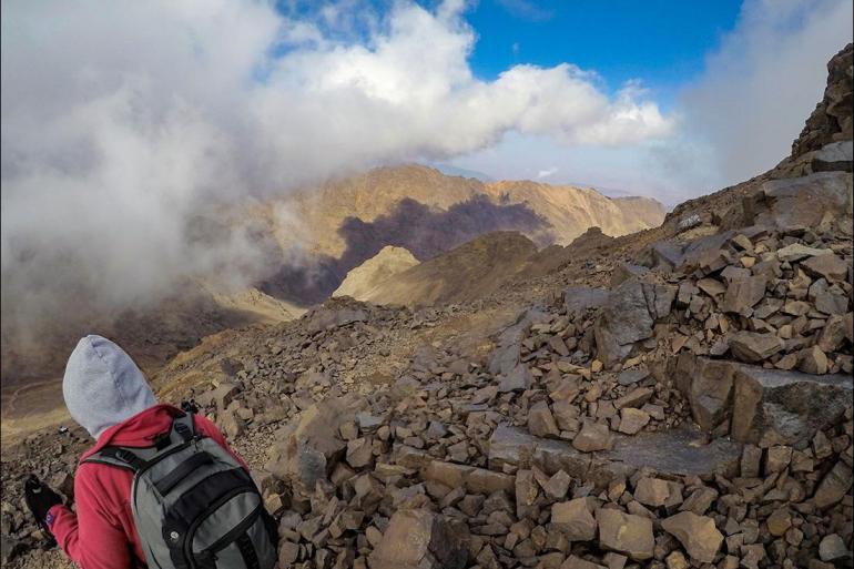 Trekking & Expeditions Culture Mount Toubkal Trek package