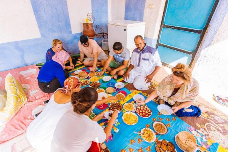 Aswan Bethlehem Premium Middle East in Depth Trip