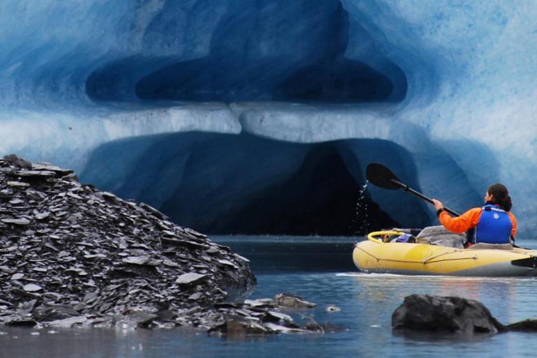 Explore Alaska tour