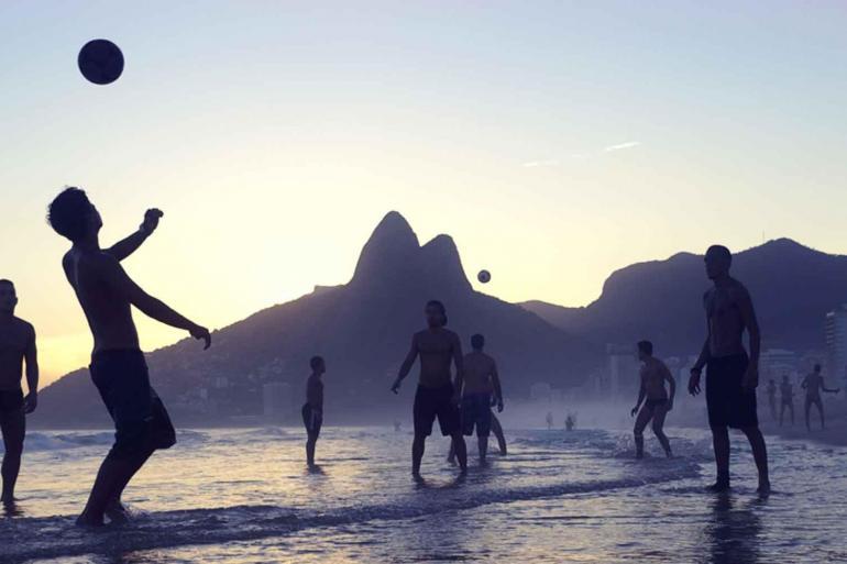 Rio to Boa Vista tour