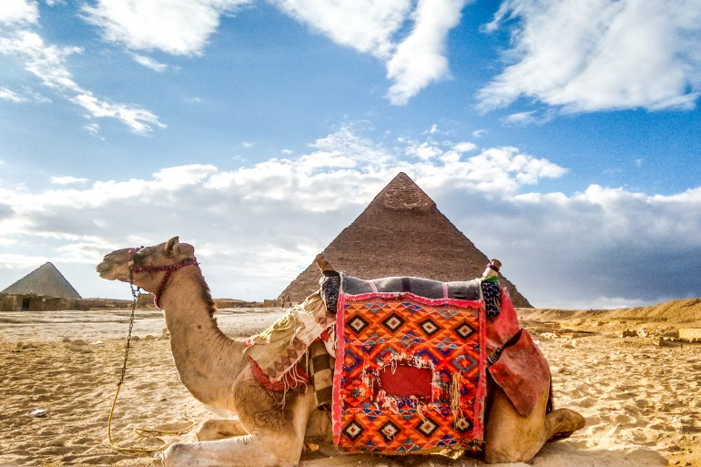 The Best of Israel and Egypt Tour - 15 Days photo 1-P