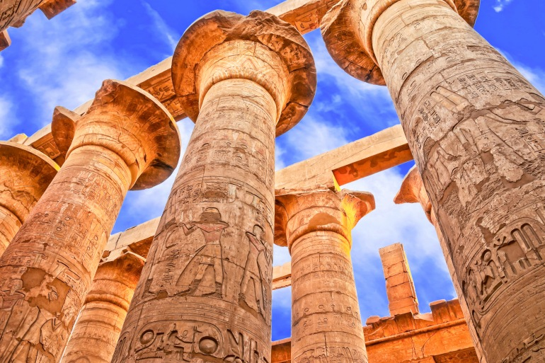 The Best of Israel and Egypt Tour - 15 Days photo 3-P
