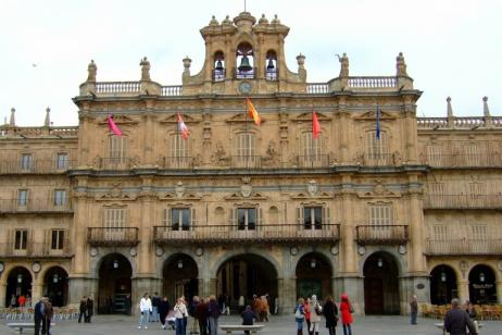 Jewels of Spain, Portugal & the Douro River tour