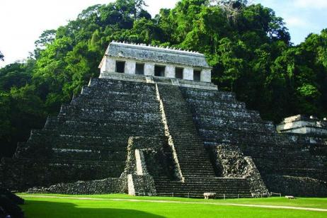 Wonders of Mexico tour