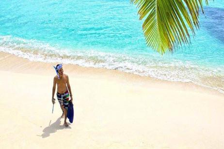 Maldives Adventure tour