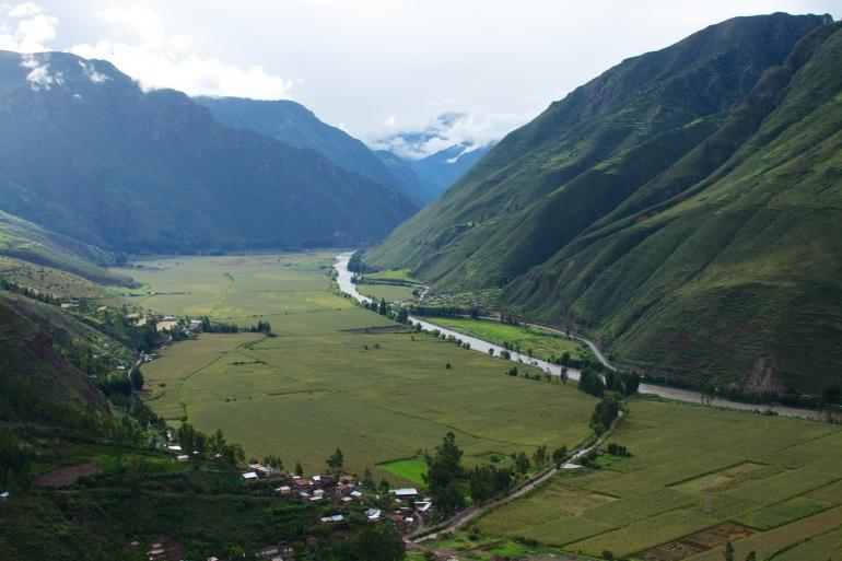 Luxury Inca Trail Trek tour