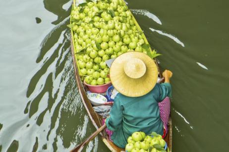 Thailand Food Adventure tour