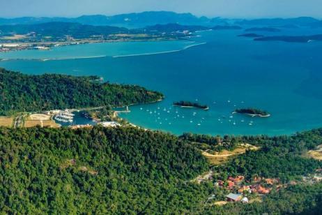 Thailand, Malaysia & Borneo by Land and Sea tour