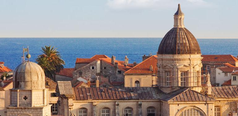 Dubrovnik to Athens tour