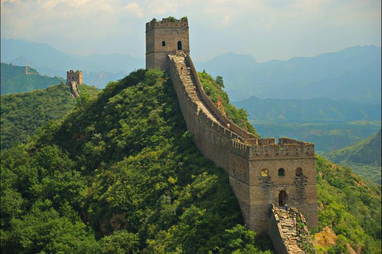 Beijing Dali China in Depth Trip