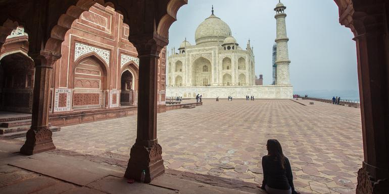 Essential India tour