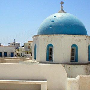 Greece & Aegean Islands Cruise tour