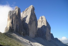 The northern lakes & Dolomites tour tour