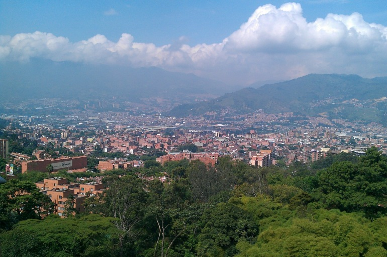 Colombia's Colonial Jewels & the Coffee Triangle tour