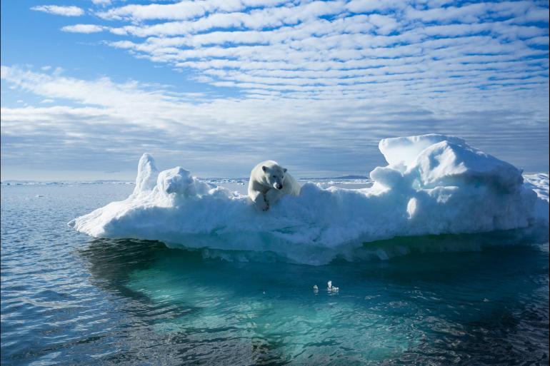 Cultural Culture Spitsbergen, Jan Mayen, Greenland and Iceland package
