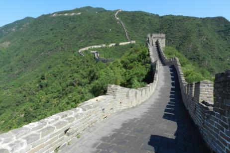 Secrets of Hong Kong & Mainland China tour