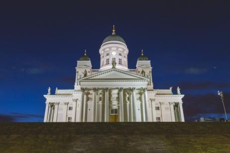 Best of Finland Russia and The Baltic States tour