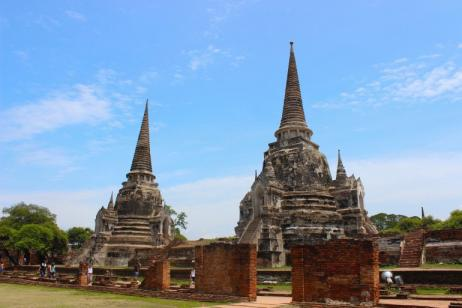 Treasures of Thailand - 2017 tour