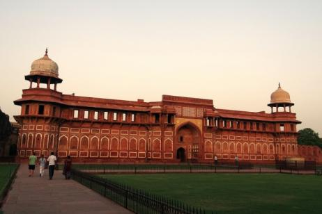 11 Day Dreams of India & Nepal Air-Inclusive tour