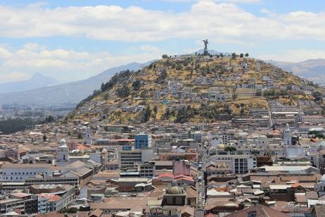 Secrets of Ecuador tour