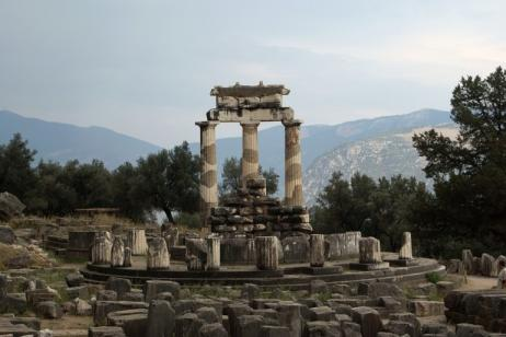Best of Greece with 7 Day Aegean Cruise Moderate - 2016 tour