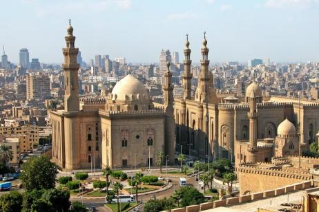 Cairo to Cape Town: Nile Expedition tour