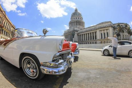 Cuba Unbound: Adventure Tour tour