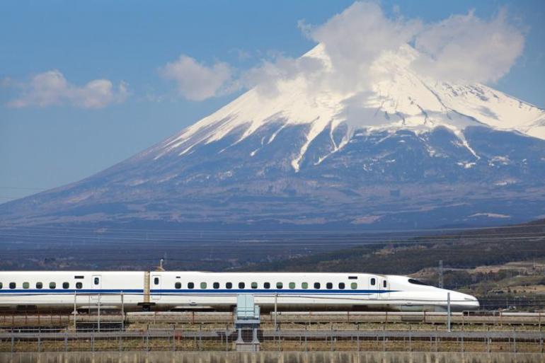 Simply Japan tour