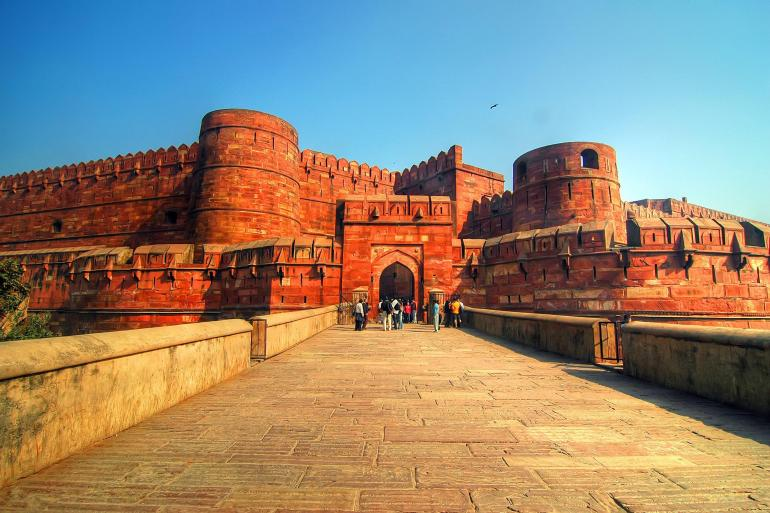 Agra Delhi Highlights of Northern India Trip