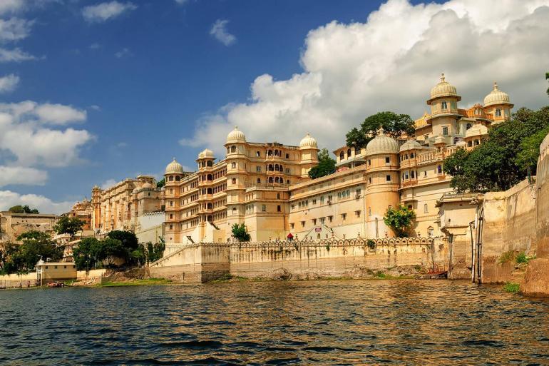 Majestic India And Nepal tour