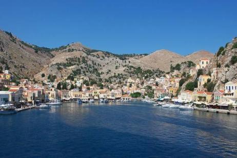 Greek Island Getaway - 8 days tour