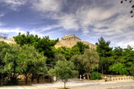 8 Day Athens with 4 Day Iconic Aegean Cruise 2018 Itinerary tour