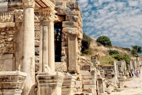 Ephesus Experience - Independent tour