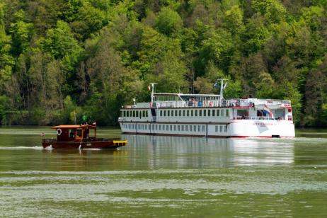 Headwater - Self-Guided Bike & Boat: Passau, Budapest and Vienna tour