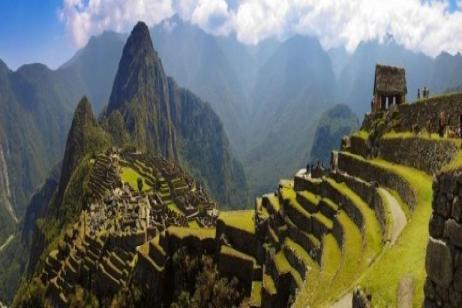 Private: Machu Picchu by Train 2-days tour